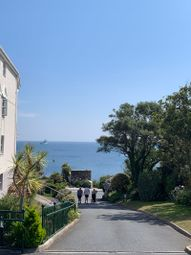 2 bed flat for sale in Cliff Road, Falmouth TR11