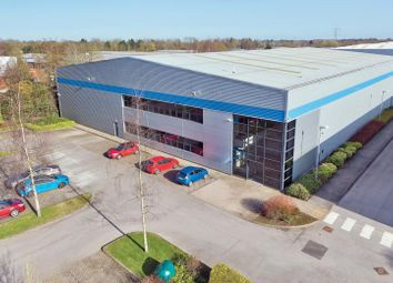 Thumbnail Industrial to let in Unit 610, Solar Park, Juntion 4 M42, Solihull