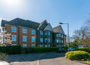 Thumbnail 2 bed flat for sale in Boddington Gardens, Acton