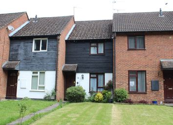 Thumbnail 2 bed terraced house for sale in Portway Drive, High Wycombe