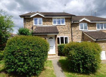 2 bed property to rent in Suffolk Close, Wokingham RG41