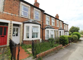 Thumbnail 3 bed terraced house for sale in Hagley Road, Reading, Berkshire