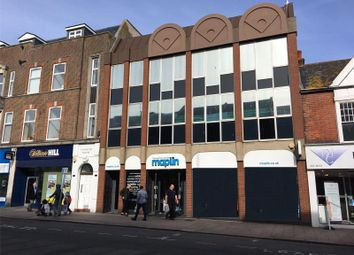 Thumbnail Retail premises to let in Chapel Road, Worthing, West Sussex