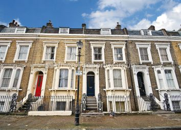 Thumbnail 4 bed flat to rent in Tomlins Grove, Bow