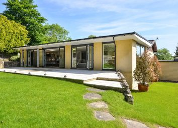 Thumbnail 3 bed detached bungalow for sale in Crowborough Hill, Crowborough