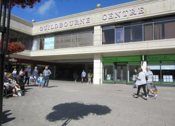Thumbnail Retail premises to let in Guildbourne Shopping Centre, Worthing, West Sussex