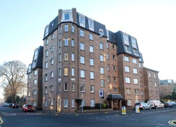 Thumbnail 2 bedroom flat for sale in 52 Homeroyal House, 2 Chalmers Crescent, Marchmont, Edinburgh
