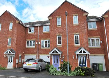 4 bed town house for sale in Spring Place Court, Mirfield, West Yorkshire WF14