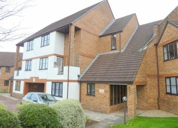 Thumbnail 3 bed flat to rent in Ridge Green, Swindon, Wiltshire