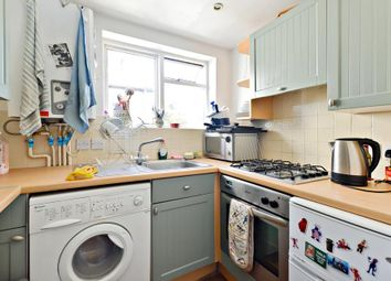 Thumbnail 1 bed flat to rent in Hotham Road, London