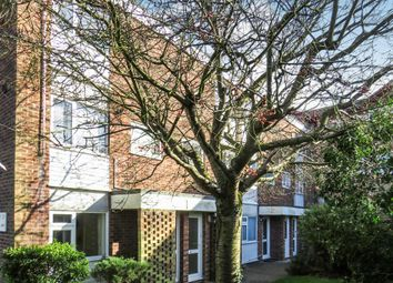 2 bed maisonette for sale in Park North, Ipswich IP4