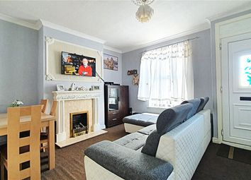 2 bed terraced house for sale in Estcourt Street, Hull, East Yorkshire HU9