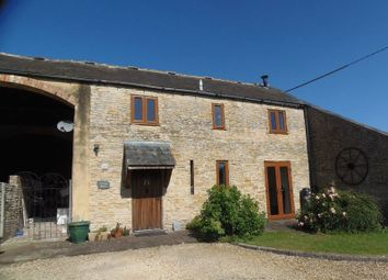 Thumbnail 3 bed barn conversion for sale in Stantway Lane, Westbury-On-Severn