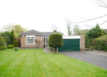 Thumbnail 3 bed property for sale in Willow Place, Ponteland, Newcastle Upon Tyne