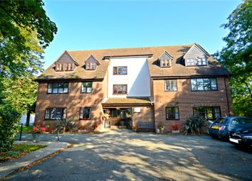 Thumbnail 1 bedroom property for sale in Crittenden Lodge, Pond Cottage Lane, West Wickham