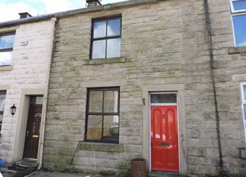 Thumbnail 2 bed terraced house to rent in Bank Street, Ramsbottom, Greater Manchester