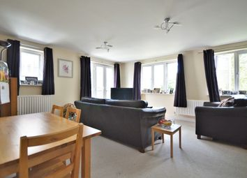 Thumbnail 2 bed flat for sale in Finches House, Fleet, Hampshire