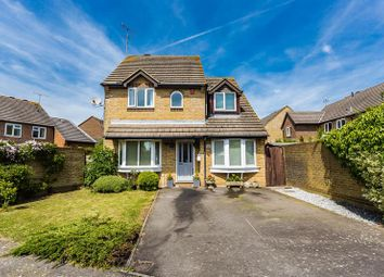 Thumbnail 4 bed detached house for sale in Fairbourne Lane, Caterham