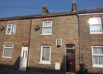 Thumbnail 3 bedroom terraced house to rent in Penny Street, Weymouth
