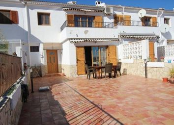 Thumbnail 2 bed villa for sale in Spain, Valencia, Alicante, La Nucía