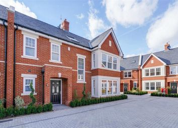 Thumbnail 4 bed property for sale in Hideaway Mews, Chiswick, London