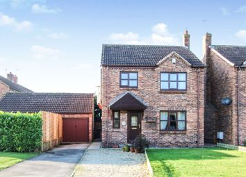 3 bed detached house for sale in The Hollies, Osgodby, Selby YO8