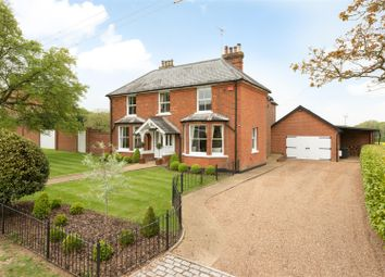5 bed detached house for sale in The Street, Kingston, Canterbury CT4