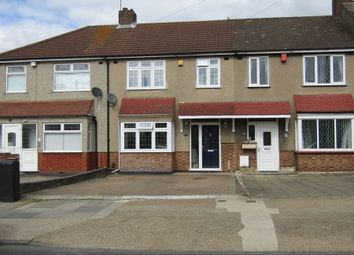 Thumbnail 3 bed cottage for sale in Frederick Road, Rainham