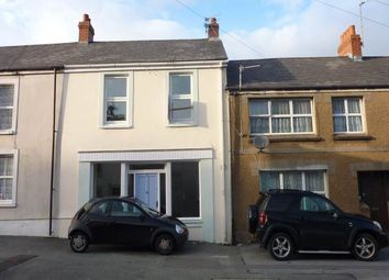Thumbnail 3 bed property to rent in Lammas Street, Carmarthen