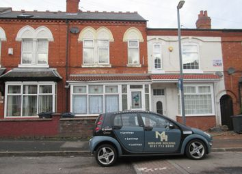 Thumbnail Room to rent in Oakwood Road, Sparkhill, Birmingham