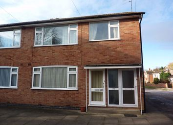 Thumbnail 2 bedroom flat for sale in Tadcaster Road, Dringhouses, York