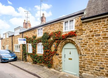 Thumbnail 2 bed cottage to rent in Kings Road, Bloxham, Banbury