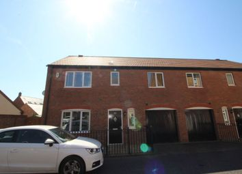 Thumbnail 4 bed semi-detached house to rent in Blenkinsopp Mews, Gosforth, Newcastle Upon Tyne