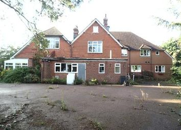 Thumbnail Commercial property for sale in Marlowe House, School Lane, Hadlow Down, East Sussex