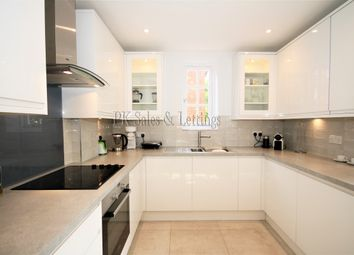 Thumbnail 3 bed flat to rent in Millais House, Westminster