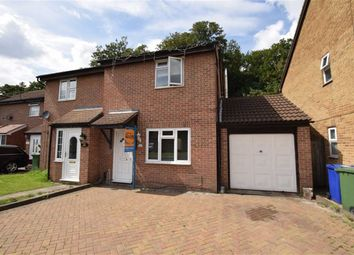 Thumbnail 3 bed end terrace house for sale in Bankfoot, Grays, Essex