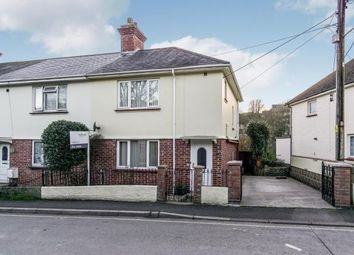 Thumbnail 3 bedroom end terrace house for sale in Kingsbridge, Devon, England