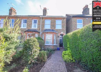 Thumbnail 2 bed terraced house for sale in Monkswood Avenue, Waltham Abbey