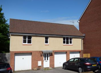 Thumbnail 2 bed detached house for sale in James Stephens Way, Chepstow