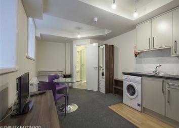Thumbnail 1 bedroom flat to rent in Tite Hall Studios, Huddersfield