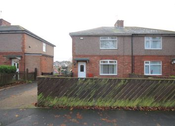 Thumbnail 2 bed property for sale in Southland Gardens, Shildon