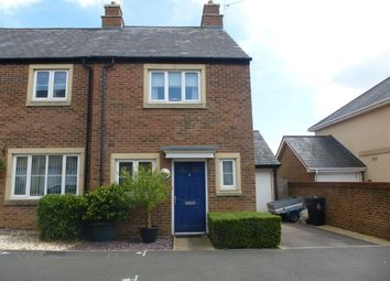 Thumbnail 2 bed property to rent in Hayburn Road, Priory Vale, Swindon