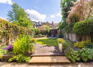 Thumbnail 7 bed terraced house for sale in Upper Tooting Park, London