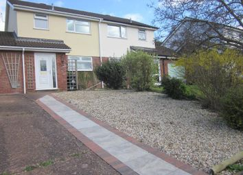 Thumbnail 4 bedroom property to rent in Regents Way, Minehead