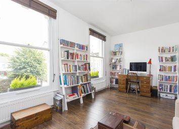 Thumbnail 1 bed flat for sale in Rectory Road, London