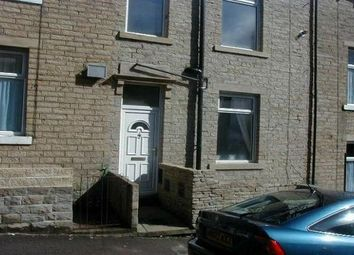 Thumbnail 3 bed property to rent in Hanover Street, Sowerby Bridge