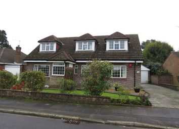Thumbnail 4 bed detached house for sale in Grosvenor Gardens, West End, Southampton