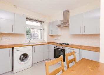 Thumbnail 2 bed flat to rent in Gales Street, London
