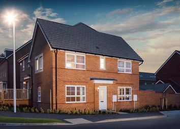 "Thumbnail 3 bedroom detached house for sale in ""Ennerdale"" at Glynn Road, Peacehaven"
