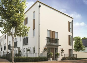 """Thumbnail 3 bed town house for sale in """"Ramslade Court - The Sycamore Plot 738"""" at Austin Way, Bracknell"""
